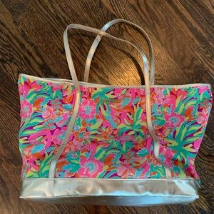 Lilly Pulitzer Tote in Lulu